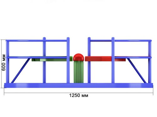 Въртележка-с-пейки2