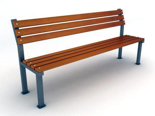 Градинска-пейка
