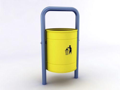 Кош-за-отпадъци