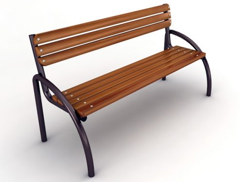 Паркова-пейка-модел-3