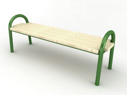 Паркова-пейка-модел-4-