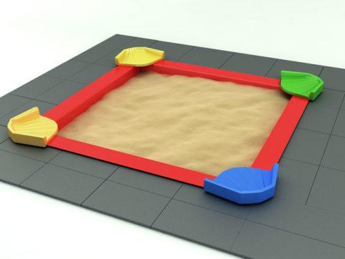 Пясъчник-със-седалки