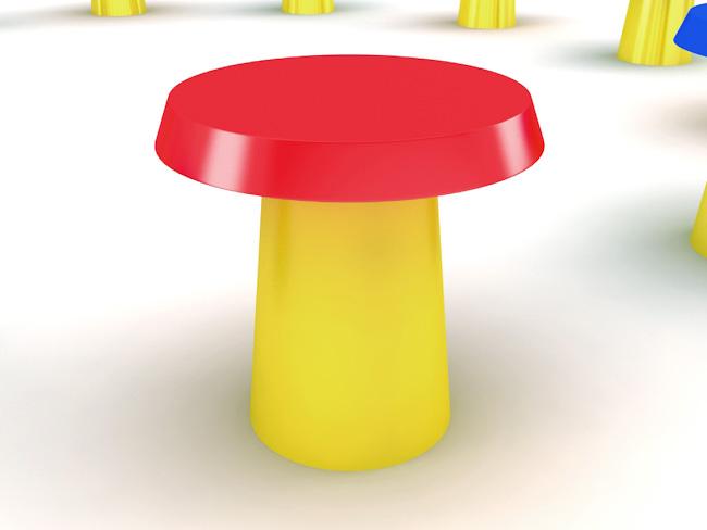 Тематично-съоръжение-Гъбки-за-равновесие