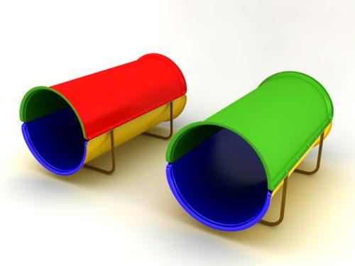 Тематично-съоръжение-Тунелчe-стандарт
