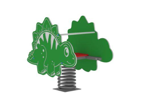 klatushka Dinozavur-green 2