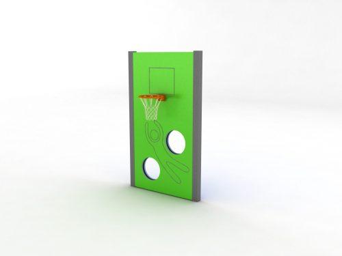 З.П. Баскетбол Мини